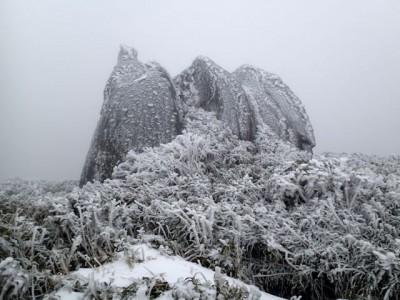 2015年初雪